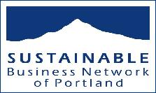Sustainable Business Network Portland Oregon